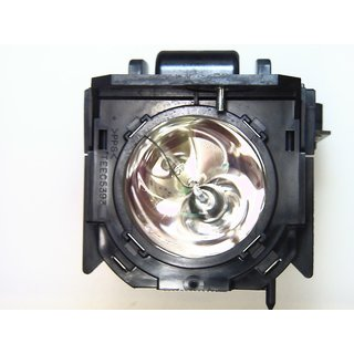 Replacement Lamp for PANASONIC PT-DZ6710E with housing